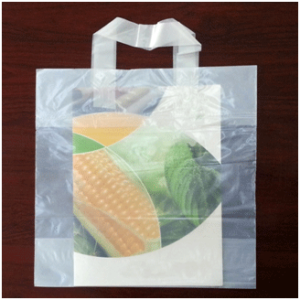 Compostable Shopping Bag