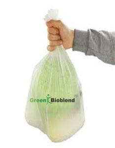 Compostable Organic Waste Bag